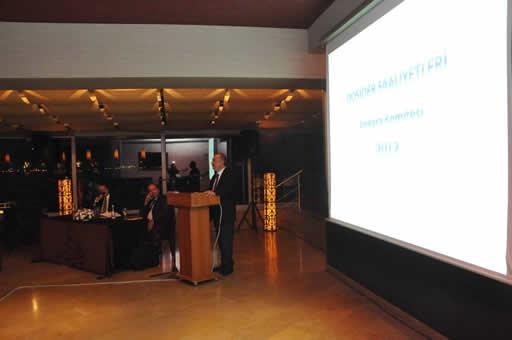 Haberler gt dosider yıl sonu yönetim kurulu ve komiteler